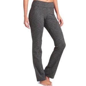 Athleta Revelation Pants size SP Black Heather